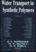 Water Transport in Sinthetic Polymers. Nova Science Publishers